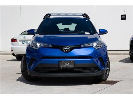 2018 Toyota C-HR XLE (Stk: LD9087A) in Toronto - Image 2 of 24