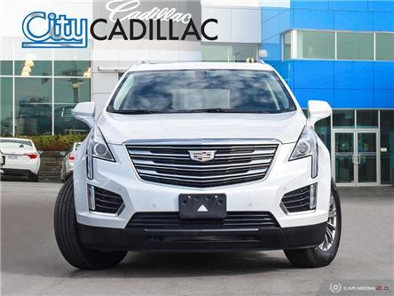 2017 Cadillac XT5 Luxury (Stk: R12362) in Toronto - Image 2 of 27