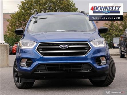2019 Ford Escape SE (Stk: DS1532) in Ottawa - Image 2 of 27