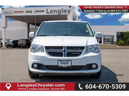 2018 Dodge Grand Caravan Crew (Stk: EE909920) in Surrey - Image 2 of 23