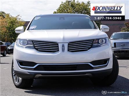 2016 Lincoln MKX Reserve (Stk: PLDS453A) in Ottawa - Image 2 of 27