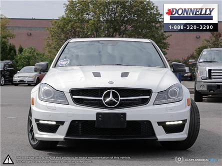 2014 Mercedes-Benz C-Class Base (Stk: CLDS308B) in Ottawa - Image 2 of 28