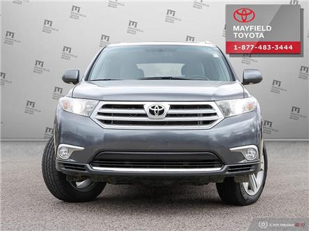 2012 Toyota Highlander V6 (Stk: 1901652A) in Edmonton - Image 2 of 20