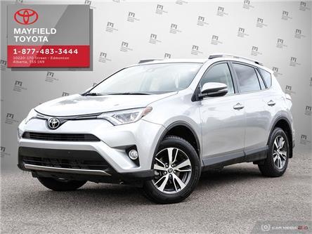 2017 Toyota RAV4 XLE (Stk: 180071B) in Edmonton - Image 1 of 20
