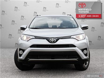 2017 Toyota RAV4 XLE (Stk: 180071B) in Edmonton - Image 2 of 20