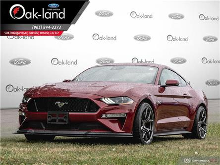2019 Ford Mustang GT Premium (Stk: 9G043) in Oakville - Image 1 of 25