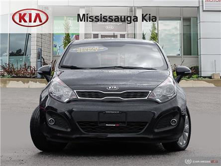 2013 Kia Rio EX (Stk: NR19010DT) in Mississauga - Image 2 of 28
