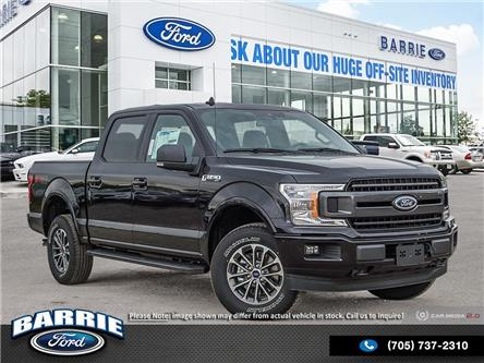 2019 Ford F-150  (Stk: T1237) in Barrie - Image 1 of 27
