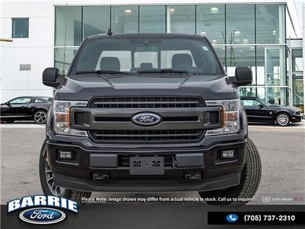 2019 Ford F-150  (Stk: T1237) in Barrie - Image 2 of 27