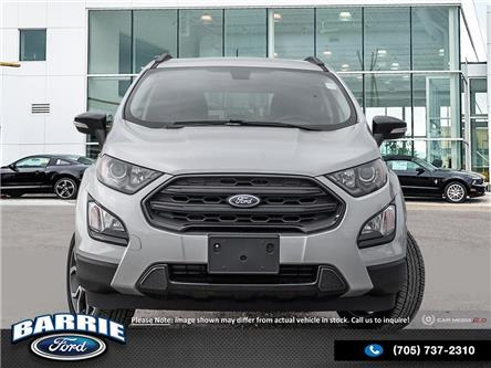 2019 Ford EcoSport SES (Stk: T1080) in Barrie - Image 2 of 27