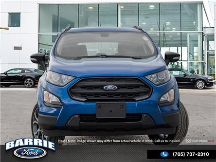 2019 Ford EcoSport SES (Stk: T1079) in Barrie - Image 2 of 27
