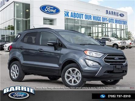 2019 Ford EcoSport SE (Stk: T0644) in Barrie - Image 1 of 27