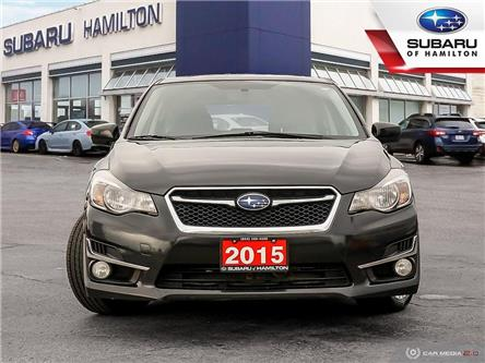 2015 Subaru Impreza 2.0i Sport Package (Stk: U1488) in Hamilton - Image 2 of 26
