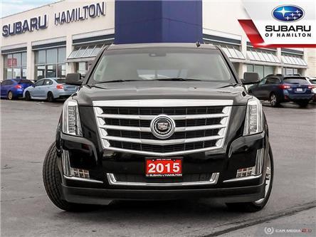 2015 Cadillac Escalade ESV Premium (Stk: S7839A) in Hamilton - Image 2 of 28