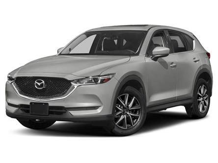 2018 Mazda CX-5 GT (Stk: U0401) in Cobourg - Image 1 of 9