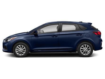 2020 Hyundai Accent Preferred (Stk: 095547) in Milton - Image 2 of 9