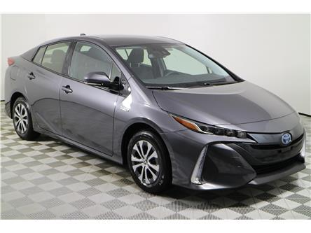 2020 Toyota Prius Prime  (Stk: 294077) in Markham - Image 1 of 30