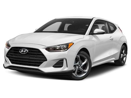 2020 Hyundai Veloster Luxury (Stk: VR20001) in Woodstock - Image 1 of 9