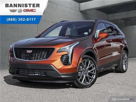 2020 Cadillac XT4 Sport (Stk: 20-017) in Kelowna - Image 1 of 11