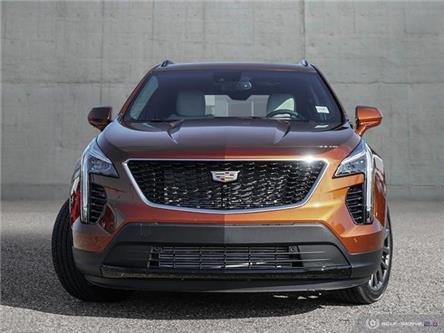 2020 Cadillac XT4 Sport (Stk: 20-017) in Kelowna - Image 2 of 11
