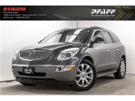 2011 Buick Enclave CXL (Stk: 19633A) in Newmarket - Image 1 of 14