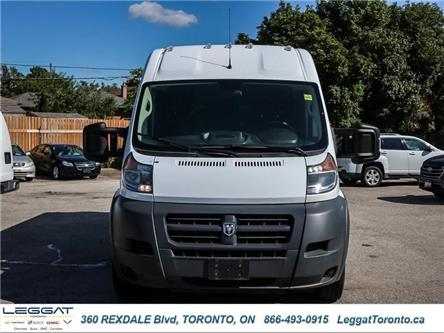 2018 RAM ProMaster 3500 High Roof (Stk: T11626) in Etobicoke - Image 2 of 24