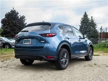 2019 Mazda CX-5 GX (Stk: T6464) in Waterloo - Image 2 of 14
