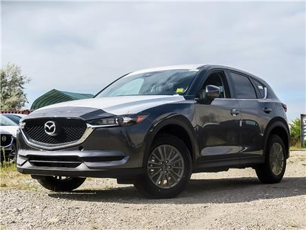 2019 Mazda CX-5 GX (Stk: M6533) in Waterloo - Image 1 of 12