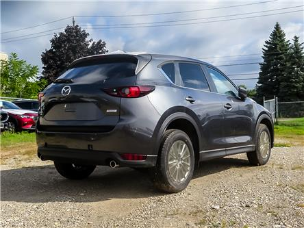 2019 Mazda CX-5 GX (Stk: M6533) in Waterloo - Image 2 of 12