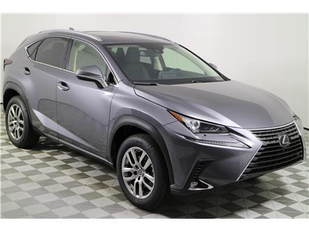 2020 Lexus NX 300  (Stk: 190952) in Richmond Hill - Image 1 of 26