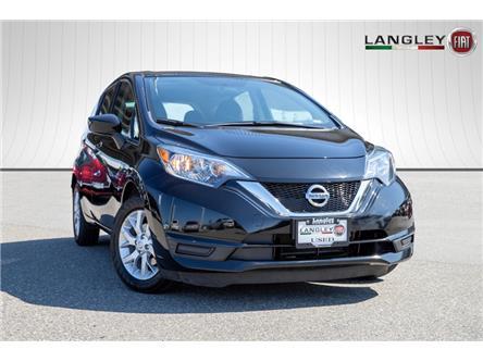 2018 Nissan Versa Note 1.6 SV (Stk: LF7603) in Surrey - Image 1 of 23