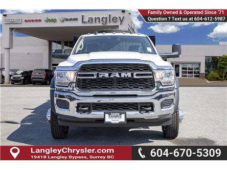 2019 RAM 5500 Chassis Tradesman/SLT (Stk: K572013) in Surrey - Image 2 of 18