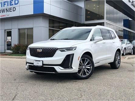 2020 Cadillac XT6 Premium Luxury (Stk: 110546) in Milton - Image 1 of 15