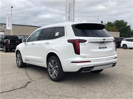 2020 Cadillac XT6 Premium Luxury (Stk: 110546) in Milton - Image 2 of 15