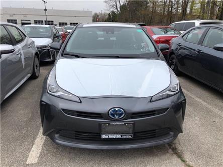 2019 Toyota Prius Technology (Stk: 197022) in Burlington - Image 2 of 5