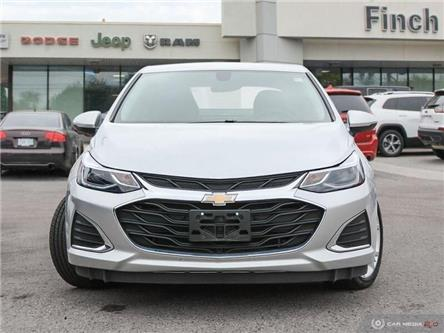 2019 Chevrolet Cruze Premier (Stk: 96185) in London - Image 2 of 27