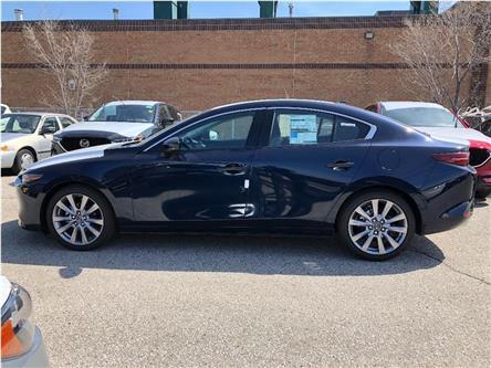 2019 Mazda Mazda3 GT (Stk: 19-302) in Woodbridge - Image 2 of 15
