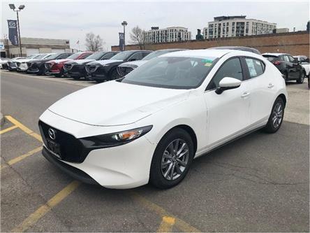 2019 Mazda Mazda3 Sport GX (Stk: 19-222) in Woodbridge - Image 1 of 15