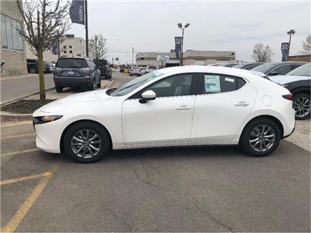 2019 Mazda Mazda3 Sport GX (Stk: 19-222) in Woodbridge - Image 2 of 15