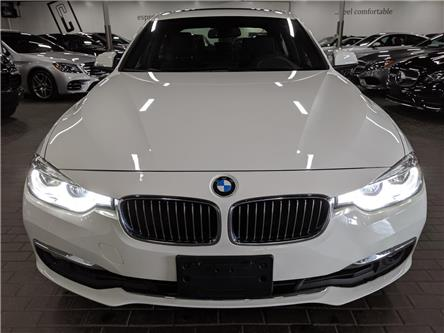 2017 BMW 3-Series  (Stk: 4973) in Oakville - Image 2 of 25