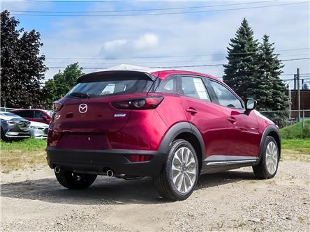 2019 Mazda CX-3 GT (Stk: G6648) in Waterloo - Image 2 of 14