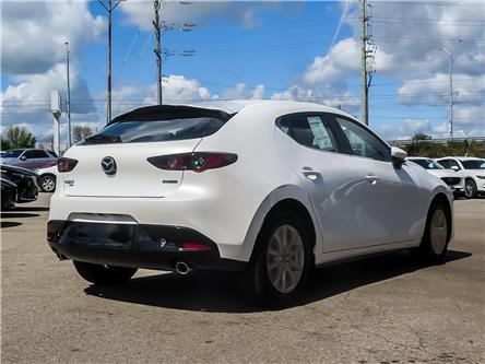 2019 Mazda Mazda3 Sport  (Stk: A6732) in Waterloo - Image 2 of 13