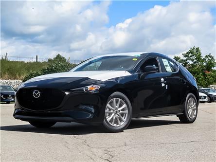 2019 Mazda Mazda3 Sport  (Stk: A6730) in Waterloo - Image 1 of 14