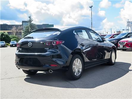 2019 Mazda Mazda3 Sport  (Stk: A6730) in Waterloo - Image 2 of 14