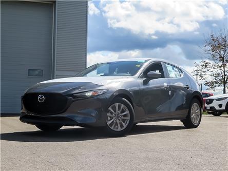 2019 Mazda Mazda3 Sport  (Stk: A6733) in Waterloo - Image 1 of 12