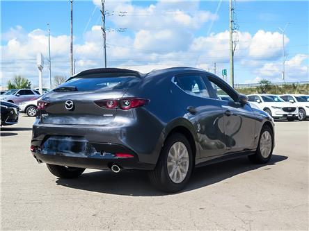 2019 Mazda Mazda3 Sport  (Stk: A6733) in Waterloo - Image 2 of 12