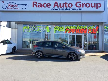 2015 Ford Focus SE (Stk: 16945) in Dartmouth - Image 1 of 22