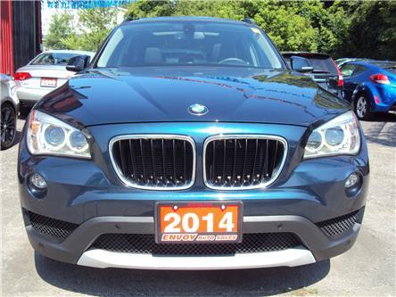 2014 BMW X1 xDrive28i (Stk: ) in Ottawa - Image 2 of 29