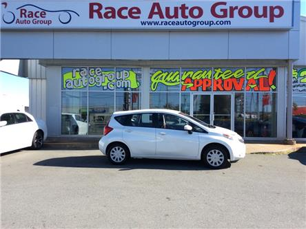 2015 Nissan Versa Note 1.6 SV (Stk: 16972) in Dartmouth - Image 1 of 20
