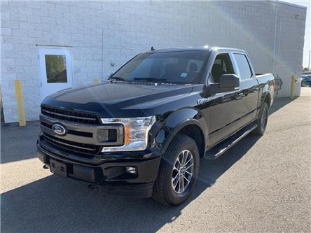 2018 Ford F-150 XLT (Stk: 19434A) in Perth - Image 1 of 14